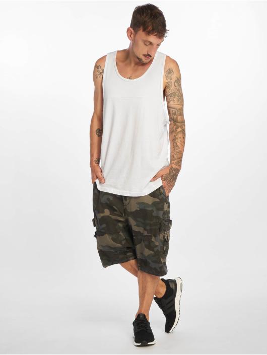 Brandit shorts TY camouflage