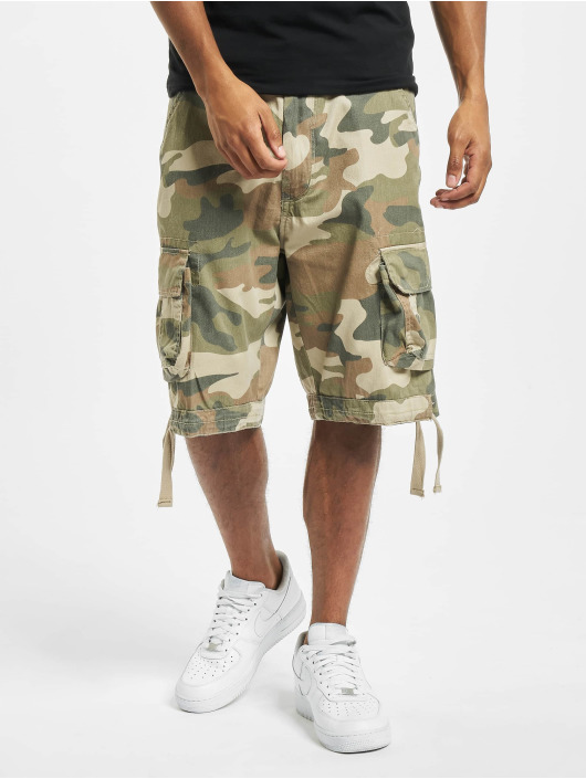 Brandit shorts Urban Legend camouflage
