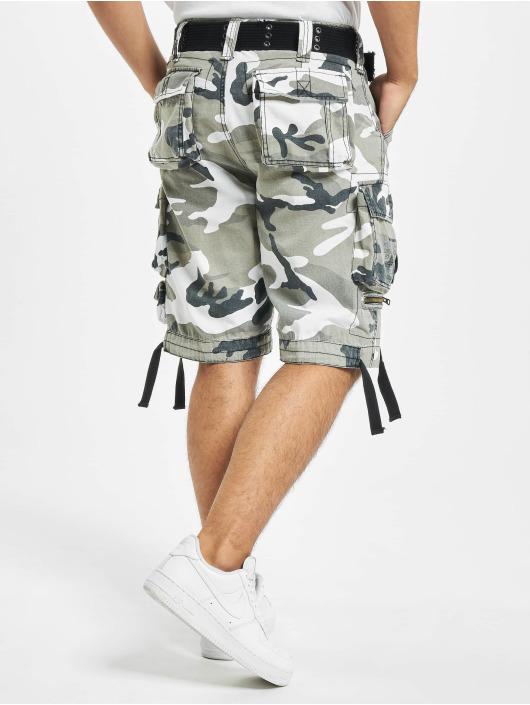 Brandit Shorts Savage camouflage