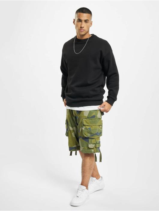 Brandit Shorts Savage Vintage camouflage