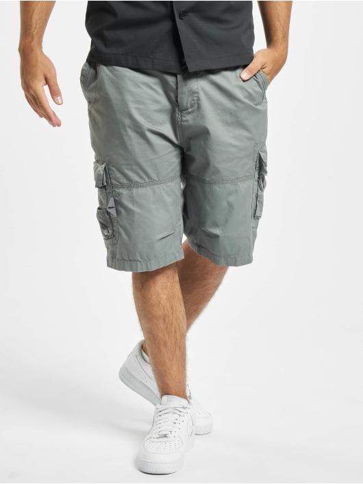 Brandit Shorts Ty grå