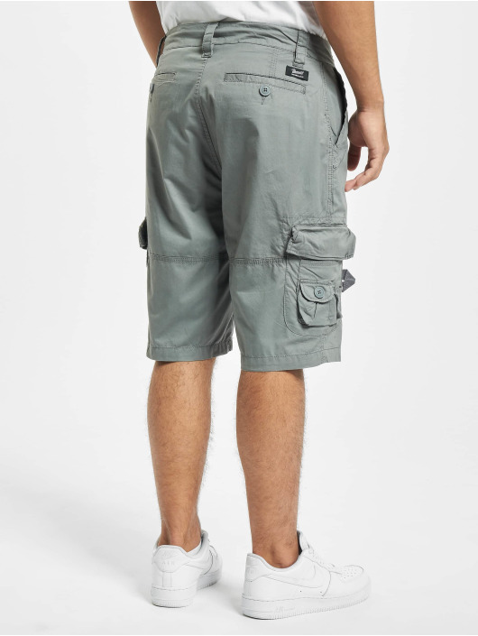 Brandit Shorts Ty grau