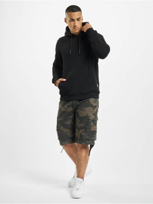 Brandit Shorts Vintage kamouflage