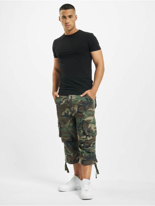 Brandit Shorts Urban Legend 3/4 kamouflage