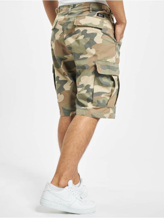 Brandit Shorts BDU Ripstop kamuflasje