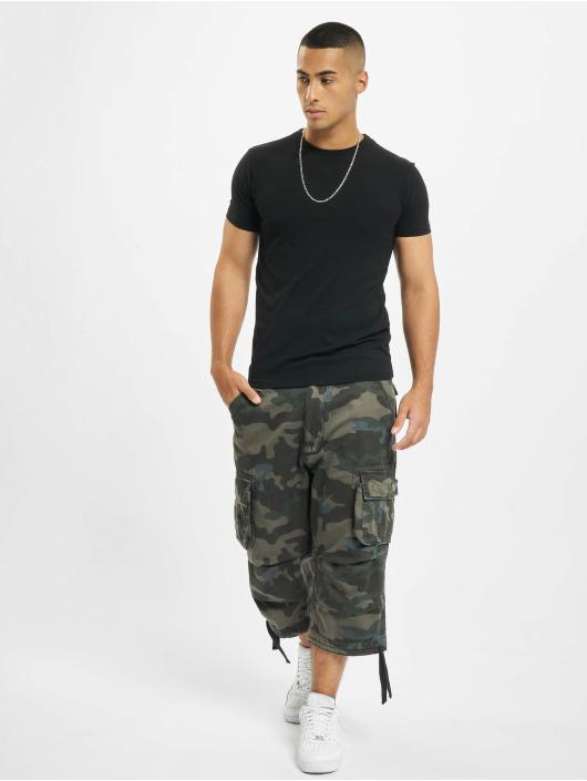 Brandit Shorts Urban Legend 3/4 mimetico
