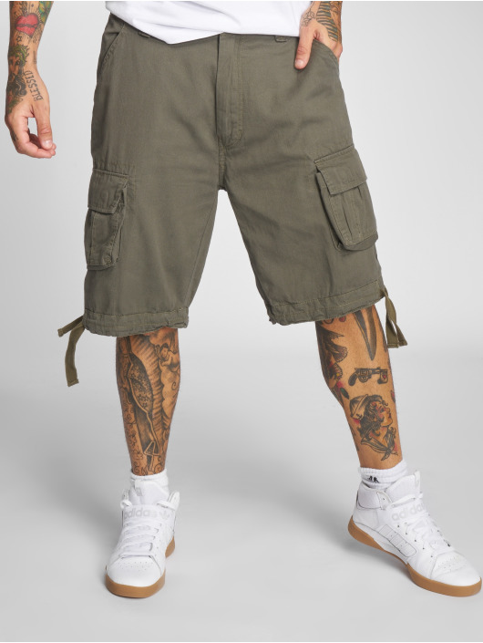 Brandit shorts Urban Legend olijfgroen