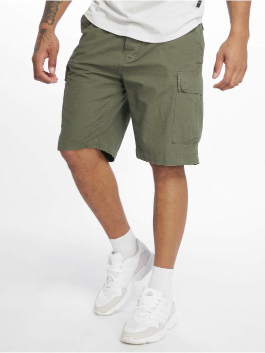 Brandit shorts BDU Ripstop olijfgroen