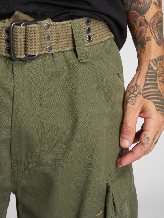 Brandit Shorts Savage Vintage olive