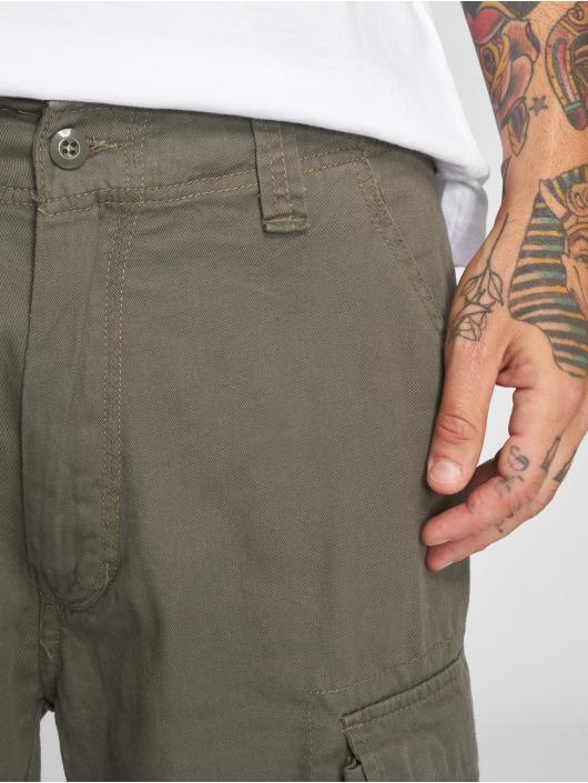 Brandit Shorts Urban Legend olive