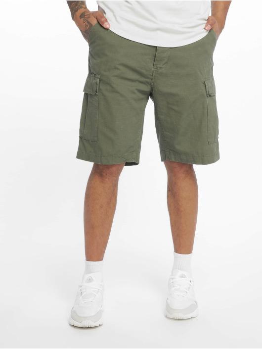 Brandit Shorts BDU Ripstop olive