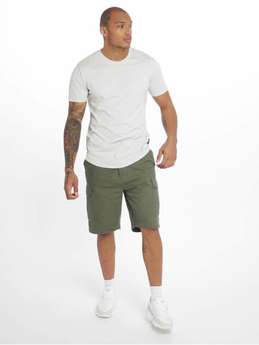 Brandit Shorts BDU Ripstop oliven