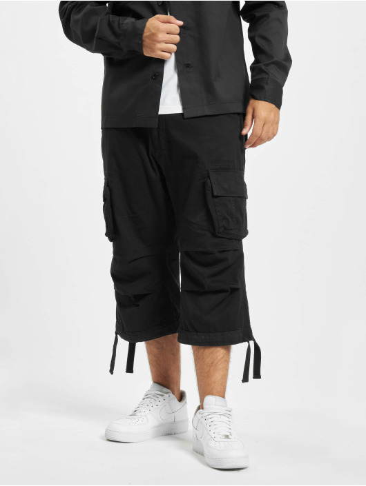 Brandit Shorts Urban Legend 3/4 svart