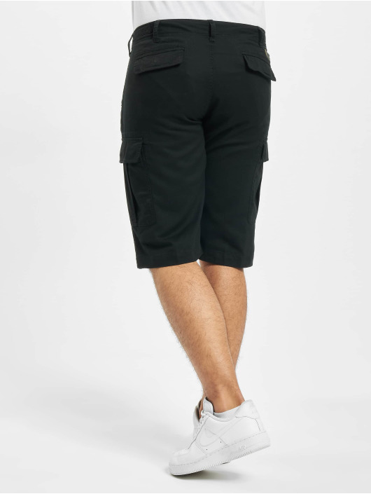 Brandit shorts Havannah zwart