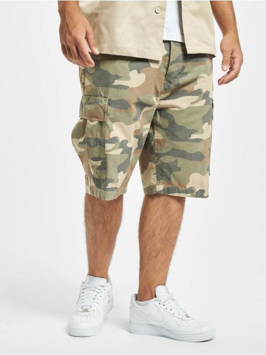 Brandit Shortsit BDU Ripstop camouflage