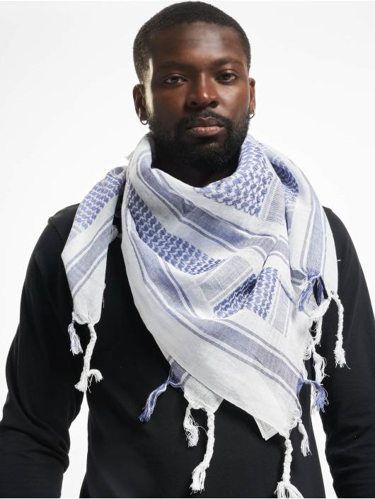 Brandit sjaal Shemag blauw