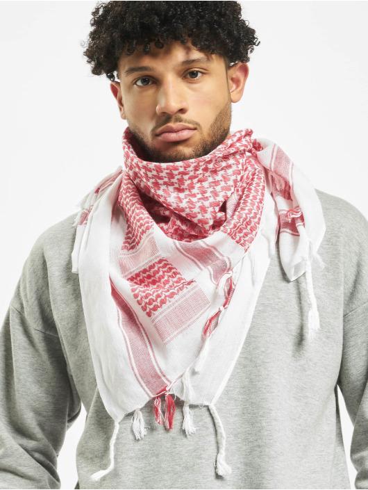 Brandit sjaal Shemag rood
