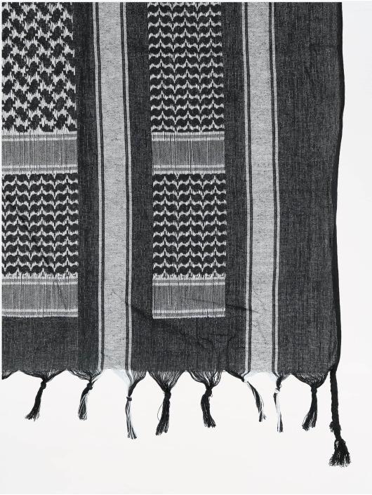 Brandit sjaal Shemag zwart
