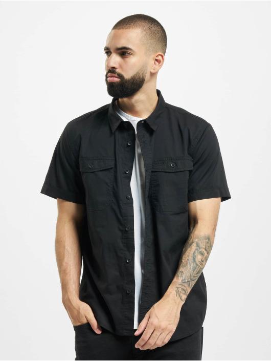Brandit Skjorte Roadstar sort
