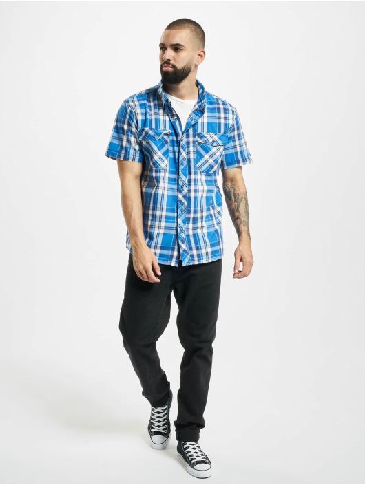 Brandit Skjorter Roadstar blå