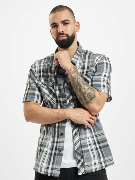 Brandit Skjorter Roadstar grå