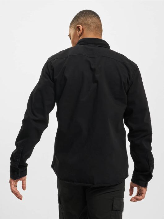 Brandit Skjorter Vintage svart