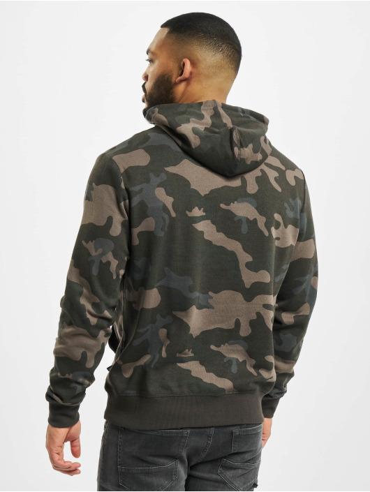Brandit Sweat capuche Sweat camouflage