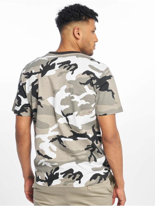 Brandit T-shirt Premium grå