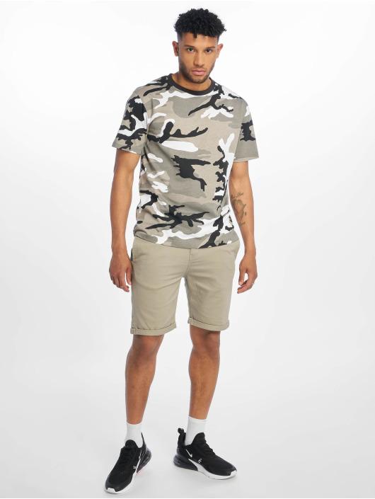 Brandit T-shirt Premium grigio