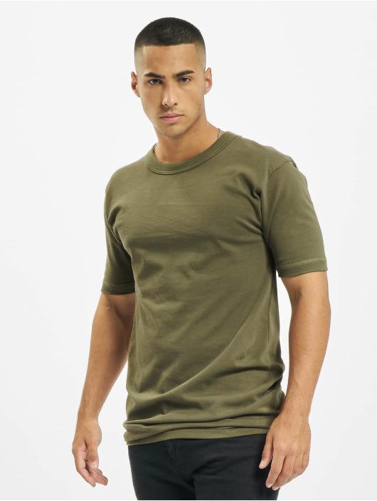 Brandit T-shirt BW oliva