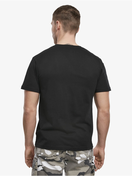 Brandit T-shirt Basic Premium svart