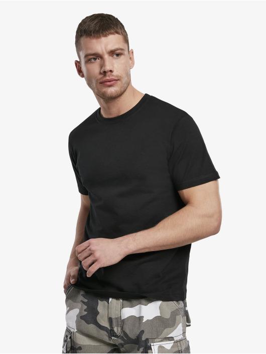 Brandit t-shirt Basic Premium zwart