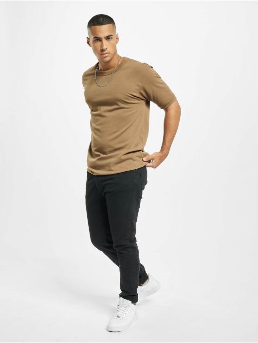 Brandit T-shirts BW beige