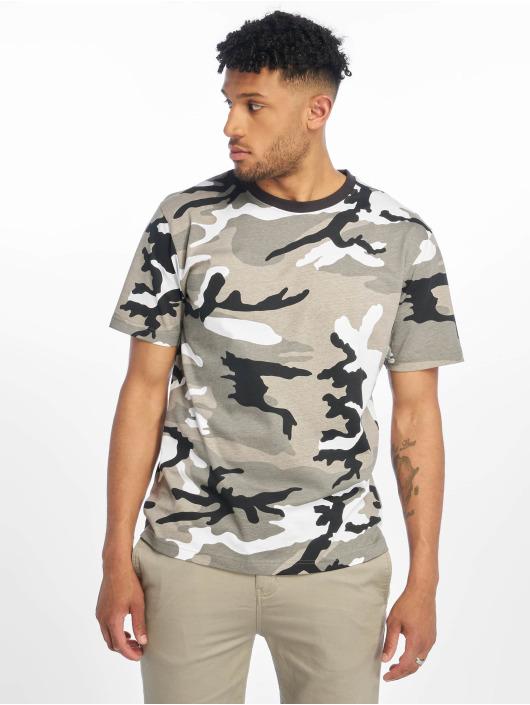 Brandit T-shirts Premium grå