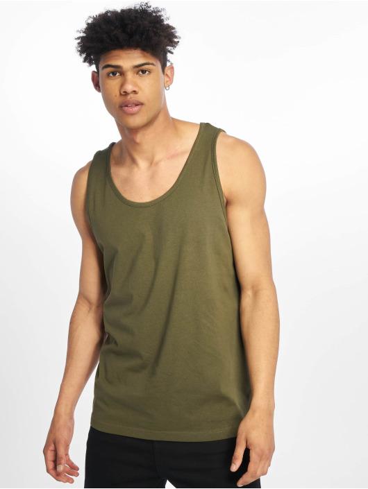 Brandit T-shirts Classic oliven