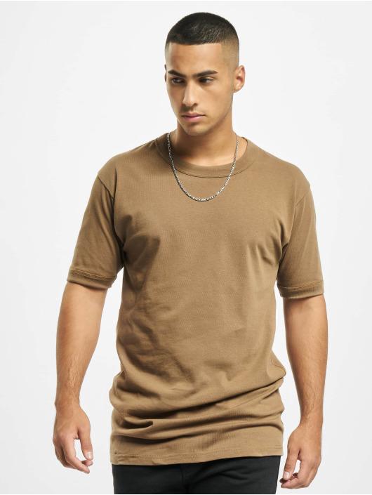 Brandit T-Shirty BW bezowy