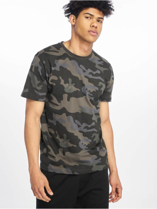 Brandit T-Shirty Premium moro