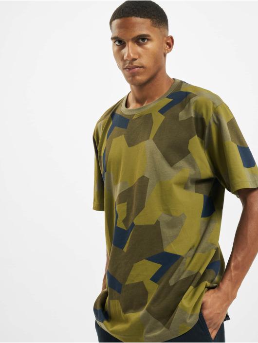 Brandit T-Shirty Basic Premium moro