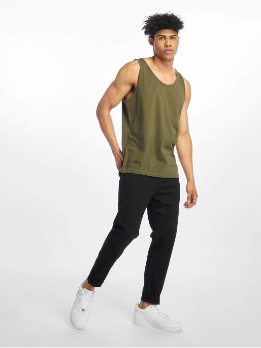 Brandit T-Shirty Classic oliwkowy