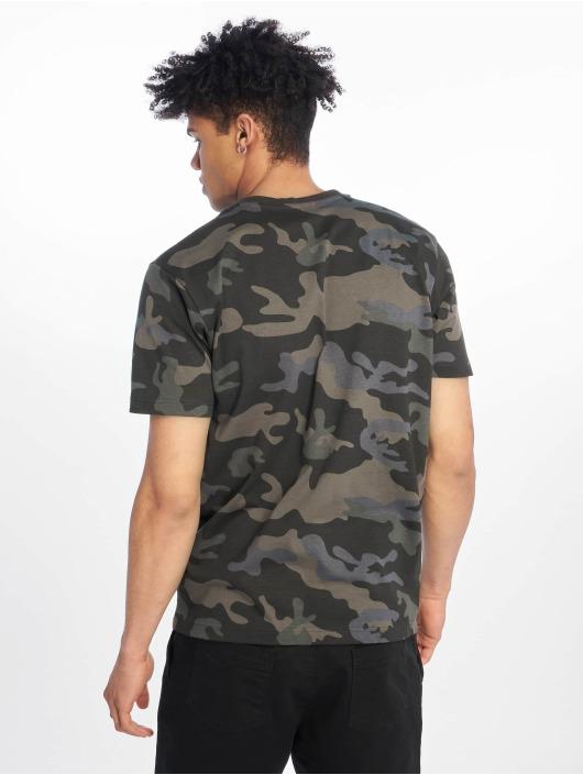 Brandit T-skjorter Premium kamuflasje