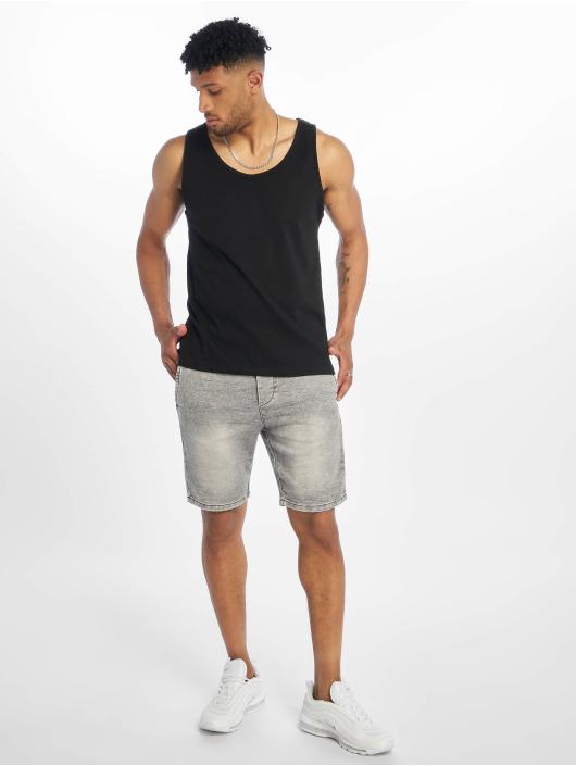 Brandit T-skjorter Classic svart
