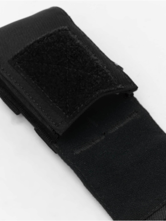 Brandit Tašky Molle Phone Medium čern