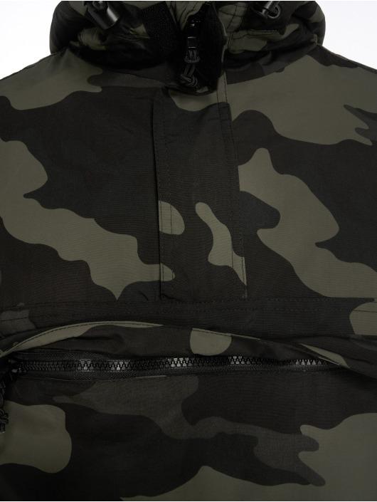 Brandit Talvitakit Men camouflage