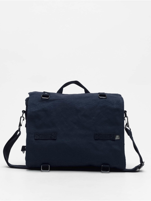 Brandit tas Große Kampftasche blauw