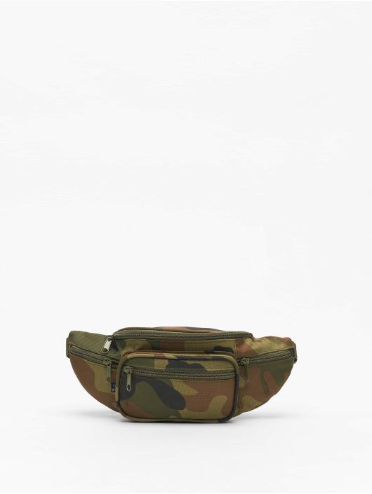 Brandit tas Waistbelt camouflage