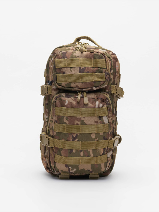 Brandit tas US Cooper Medium camouflage