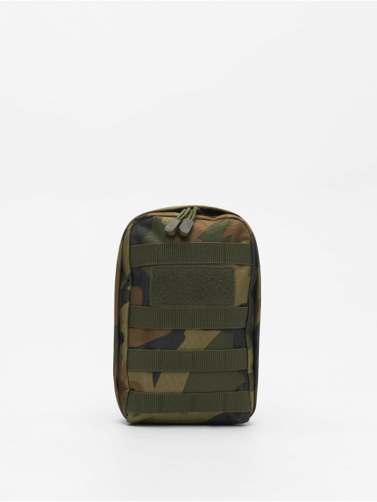 Brandit tas Molle camouflage