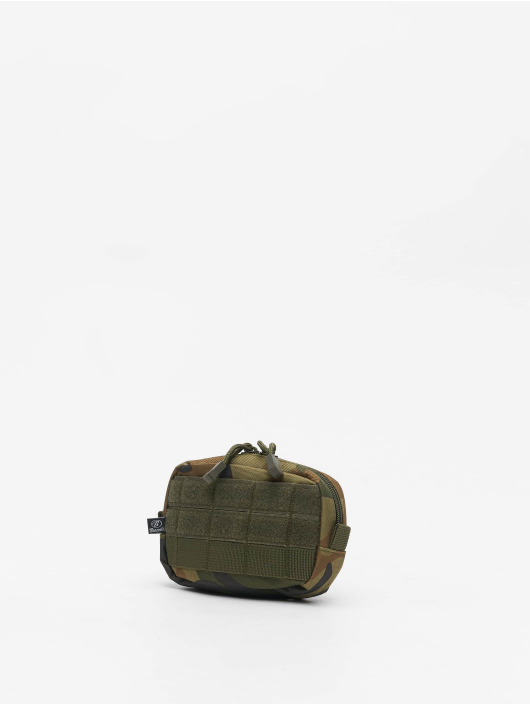 Brandit tas Molle Compact camouflage