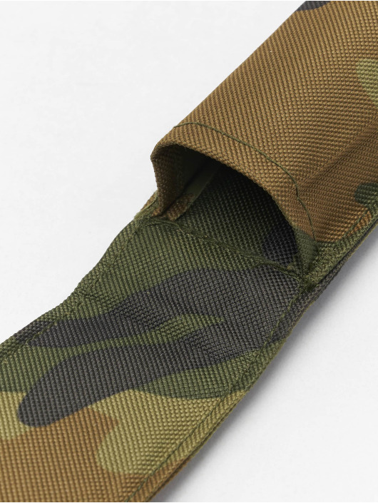 Brandit tas Molle Multi camouflage