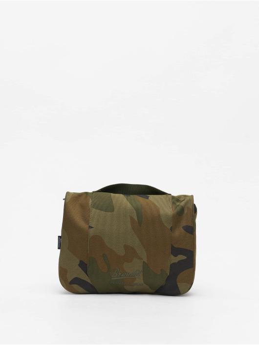 Brandit tas Toiletry camouflage